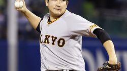 巨人・菅野智之、CS史上初のノーヒットノーラン。「高橋由伸監督と1日でも長く野球を」
