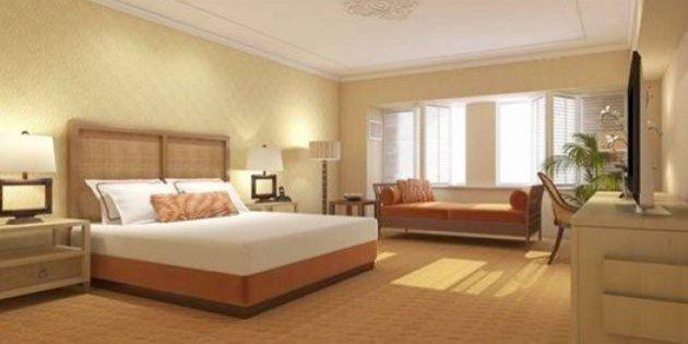 ホテルの部屋を撮って、性奴隷の少年少女が救える。どうして?