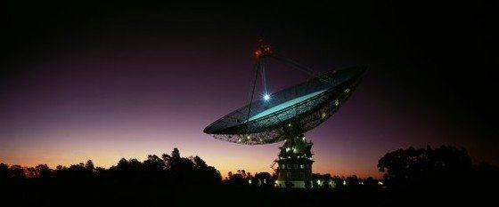 異星人からの信号か、それとも... 謎に包まれた「高速電波バースト」とは(研究中)