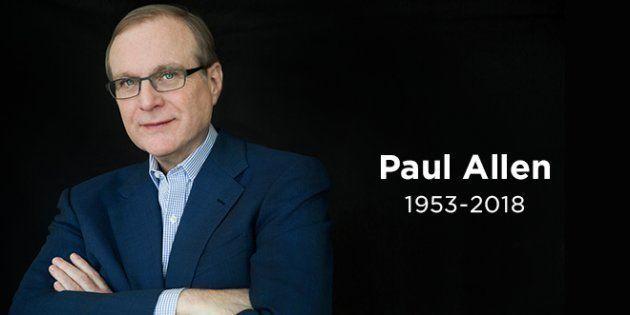 ポール・アレンさん