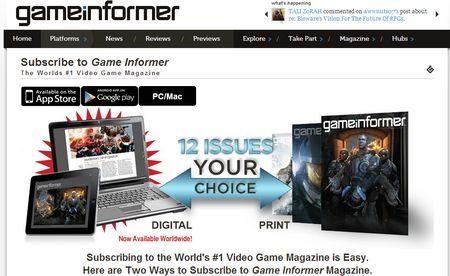 米国のデジタル雑誌、立ち上がり鈍いが300万部誇る先鋭も