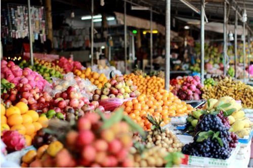 【保存版!カンボジアの食費徹底調査】水が15円、バナナ60円、月間食費は1万円!?