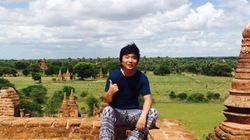 公務員だった僕が、ある日現金5万円を握りしめてミャンマーに移住した理由