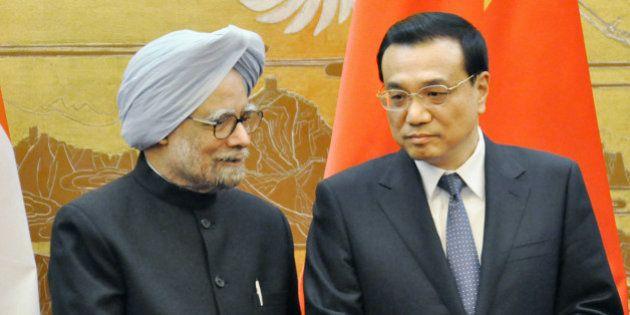 中国、尖閣問題に集中対応するためにインドと新協定?【争点:安全保障】