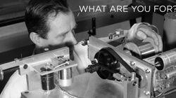 欧州原子核研究機構から謎の写真を多数発見、手がかりを公募中