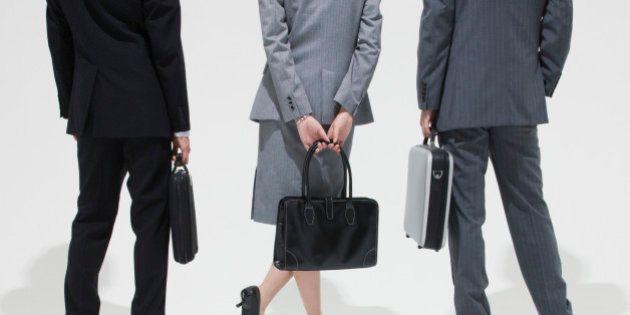 男女格差、日本は過去最低の105位 世界経済フォーラムが発表