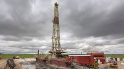 シェールガス採掘が群発地震誘発か:オクラホマ州
