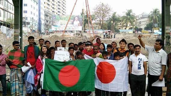 バングラデシュのテロから1ヶ月--善と悪だけでは考えられない世界だからこそ、自分に問いかけたい事。