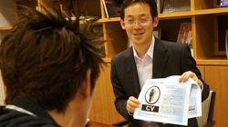 TPPに備え、二次創作を守るための「同人マーク」