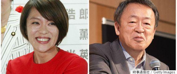 今井絵理子氏が初登院「政治家としては、真っ白なキャンバスなので...」