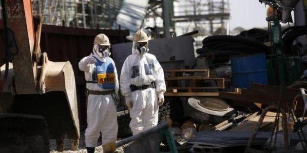 福島第一原発作業員の現状「違法雇用」と「過酷労働」