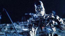 Google創業者、自分たちだけ殺人ロボットの標的から外す設定をしていたことが発覚