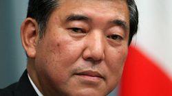 石破茂氏、維新議員の自民復党の噂に「とんでもない」