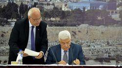 国際刑事裁判所にパレスチナが加盟「国際社会はこの決定を支援すべき」