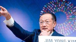 世界銀行グループ総裁、開発目標達成に向けた民間投資促進の原則を提示 世界的な期待の高まりに応える新たなアプローチを呼びかけ