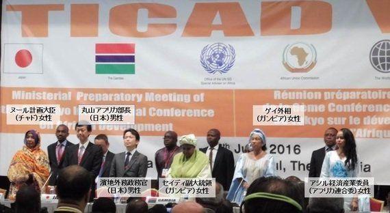 アフリカのSDGs実現に市民社会もパワーアップ!=なぜTICADにNGOが必要なのか?稲場雅紀氏に聞く=