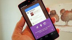 Gmailが進化 最新アプリ「Inbox」登場 通販や旅行の予約メールもスマートに処理
