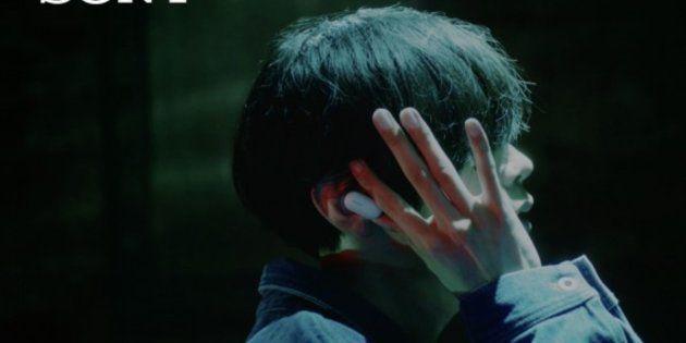米津玄師がCM初出演 ソニー特設サイトで公開「特に気負うことなくできた」