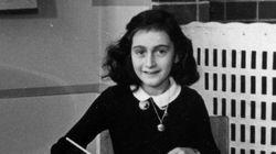 「アンネの日記」最後の言葉から72年、そこに記された少女の願いとは