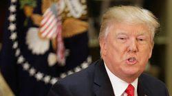 北朝鮮攻撃の可能性、トランプ大統領が示唆