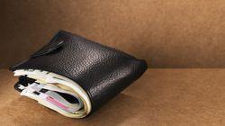 大新聞上で議員報酬=財布の中身を晒した議員は、これまでにいただろうか?