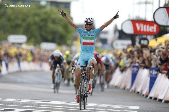 ツール・ド・フランス2014 第2ステージ