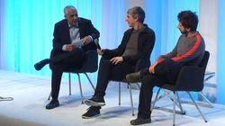 Googleの創業者2人が語る戦略「ヘルス分野は規制が重荷」「手を広げすぎた方が実は効率的」