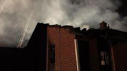 アフリカ系アメリカ人教会で連続放火 ヘイトクライムの炎は消えないのか