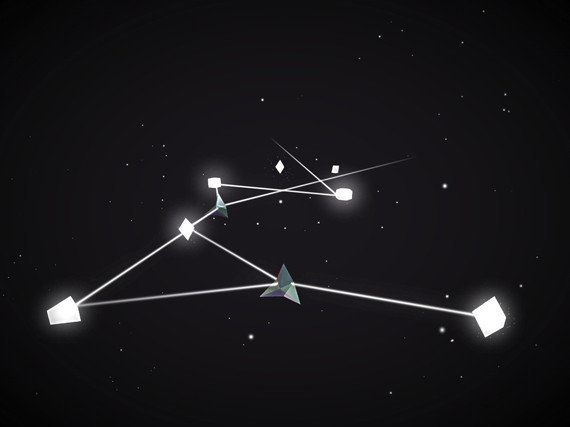 素粒子をゲームで操る、科学とデジタルとアートが融合したアプリ