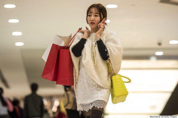 クリスマス・ショッピングのテクノロジーと消費者行動の変化を考える