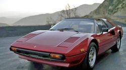 【動画】懐かしのドラマ『私立探偵マグナム』に登場したフェラーリ「308」