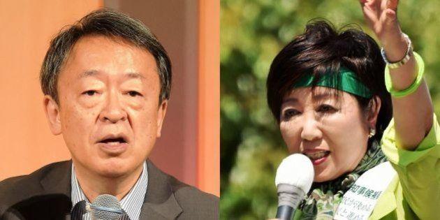 小池百合子氏に池上彰氏が「なんで嫌われているのですか」と質問、その答えは?【都知事選】