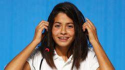 「夢はかなえられる」18歳のシリア難民、ユスラ・マルディニ選手が伝えたいこと