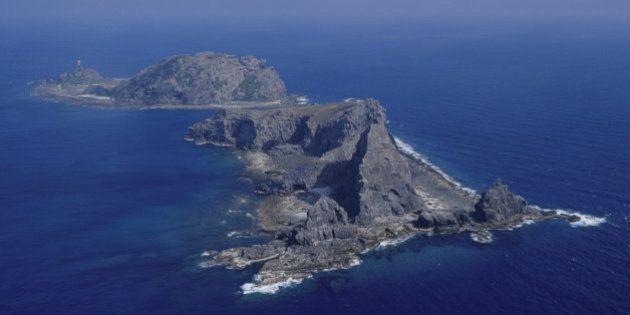 「尖閣諸島は日本のものではない」日本人教授が主張 中国版Twitterでは「日本にも話の分かる人がいたのか」