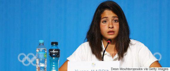 「夢はかなえられる」18歳のシリア難民、ユスラ・マルディニ選手が伝えたいこと【リオオリンピック】