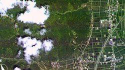 超小型衛星で地上の5mも見えたぞ