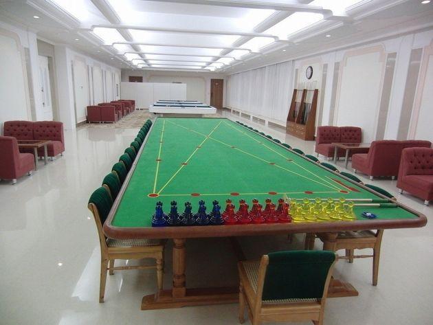 北朝鮮の豪華ホテル、泊まって驚いた5つのこと【UPDATE】