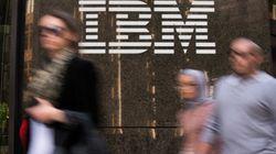 IBM、Red