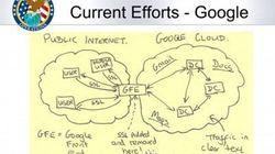 NSAはGoogleとYahooのネットワークに侵入していた(ワシントンポスト報道)