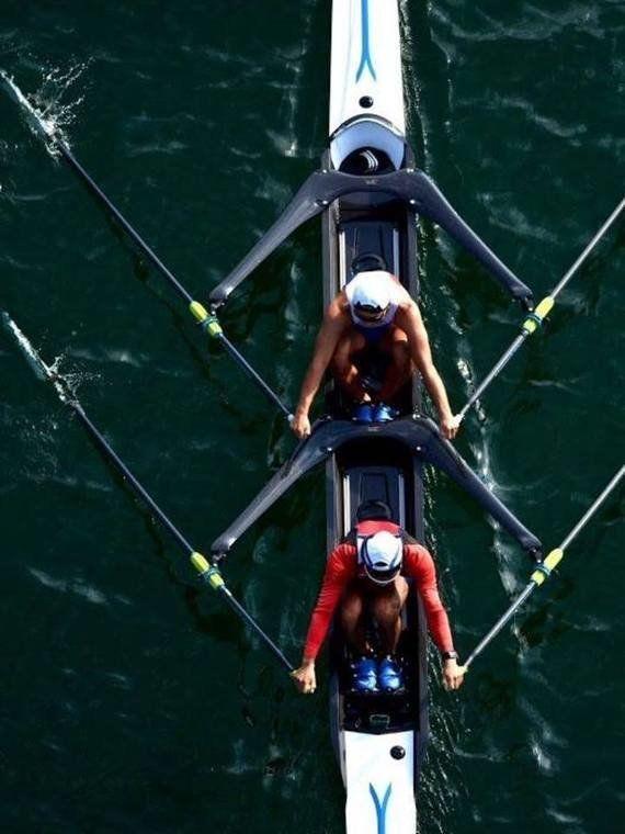 無職とオリンピック