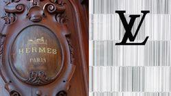 ルイ・ヴィトンやエルメスがしのぎを削る「買収」競争