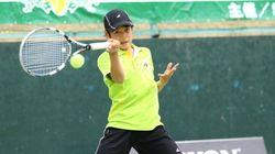 錦織「2世」を育てるための米国修行を テニススクールの社長がクラウドファンディングに賭ける思い