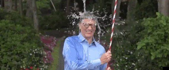 アイス・バケツ・チャレンジの寄付金で、ALS研究に大きな成果