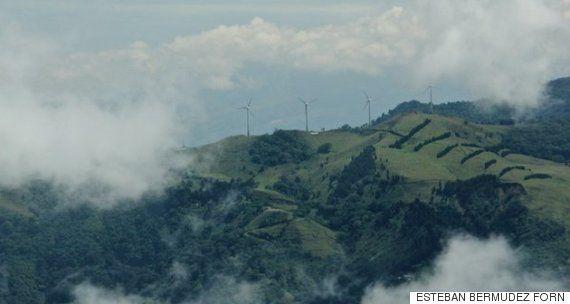 地球に希望をもたらすコスタリカ。グリーンエネルギーの先導役