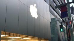 iPad Air発売