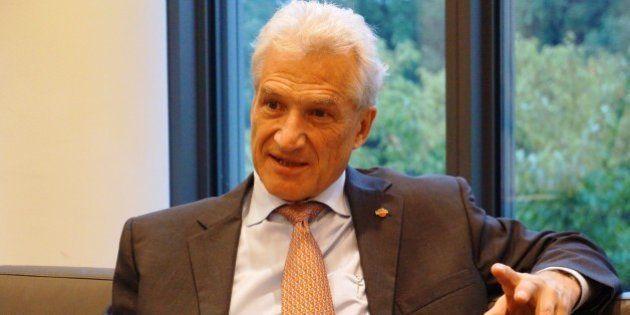 脱原発「エネルギーシフト実現は『戦い』」 ドイツのエネルギー政策