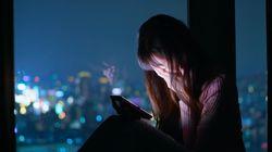 ネットで自殺勧誘、どんな書き込みが通報の対象になる?