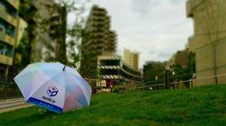 傘をシェアする時代がやってきた。「アイカサ」どんなサービス?