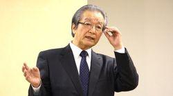 浜渦武生元副知事、偽証の指摘に反論「嘘をついていると言うなら根拠を」【豊洲市場問題】
