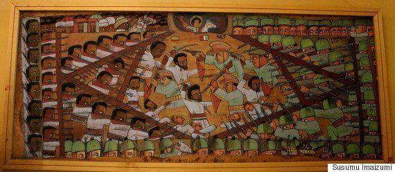 「親日国」エチオピアの理由を考える